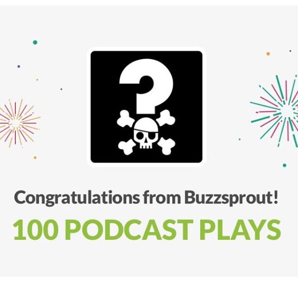Quizbeard Weekly Trivia Quiz Podcast 100 Podcast Plays